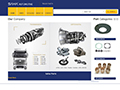 Saha Parts - Mercedes, Man, Scania, Volvo Trucks Parts